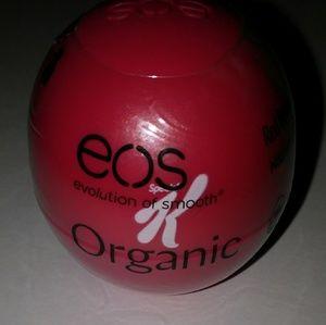 EOS Organic Lip Balm Kellogg's